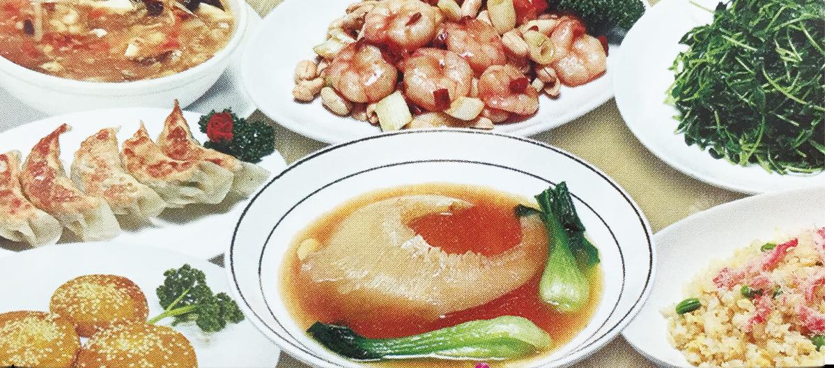 四川料理川国志5